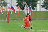 EUC2011, Maribor Slovenia.<br /> Latvia vs Spain. Open Division.<br /> PhotoID : 2011-08-01-0767