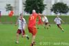 EUC2011, Maribor Slovenia.<br /> Latvia vs Spain. Open Division.<br /> PhotoID : 2011-08-01-0715