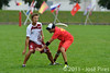 EUC2011, Maribor Slovenia.<br /> Latvia vs Spain. Open Division.<br /> PhotoID : 2011-08-01-0734