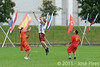 EUC2011, Maribor Slovenia.<br /> Latvia vs Spain. Open Division.<br /> PhotoID : 2011-08-01-0744