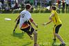 EUC2011, Maribor Slovenia.<br /> Sweden vs Germany. Open Division.<br /> PhotoID : 2011-08-01-0945