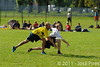 EUC2011, Maribor Slovenia.<br /> Sweden vs Germany. Open Division.<br /> PhotoID : 2011-08-01-0943