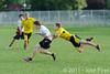EUC2011, Maribor Slovenia.<br /> Sweden vs Germany. Open Division.<br /> PhotoID : 2011-08-01-0904