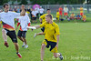 EUC2011, Maribor Slovenia.<br /> Sweden vs Germany. Open Division.<br /> PhotoID : 2011-08-01-0899