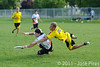 EUC2011, Maribor Slovenia.<br /> Sweden vs Germany. Open Division.<br /> PhotoID : 2011-08-01-0911