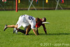 EUC2011, Maribor Slovenia.<br /> Switzerland vs Finland. Open Division.<br /> PhotoID : 2011-08-01-1085