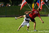 EUC2011, Maribor Slovenia.<br /> Switzerland vs Finland. Open Division.<br /> PhotoID : 2011-08-01-1100