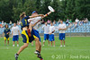 EUC2011, Maribor Slovenia.<br /> Sweden vs Great Britain. Final. Open Division<br /> PhotoId :2011-08-06-1495