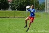 EUC2011, Maribor Slovenia.<br /> France vs Denmark. Pre-Quarterfinals. Open Division<br /> PhotoId :2011-08-04-0105