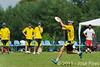 EUC2011, Maribor Slovenia.<br /> France vs Sweden. Open Division<br /> PhotoId :2011-08-03-0606