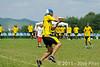 EUC2011, Maribor Slovenia.<br /> France vs Sweden. Open Division<br /> PhotoId :2011-08-03-0609