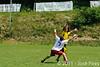 EUC2011, Maribor Slovenia.<br /> France vs Sweden. Open Division<br /> PhotoId :2011-08-03-0543
