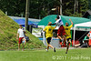 EUC2011, Maribor Slovenia.<br /> France vs Sweden. Open Division<br /> PhotoId :2011-08-03-0622
