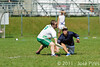 EUC2011, Maribor Slovenia.<br /> Ireland vs Finland. Open Division<br /> PhotoId :2011-08-03-0061