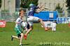 EUC2011, Maribor Slovenia.<br /> Ireland vs Finland. Open Division<br /> PhotoId :2011-08-03-0063