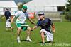 EUC2011, Maribor Slovenia.<br /> Ireland vs Finland. Open Division<br /> PhotoId :2011-08-03-0070