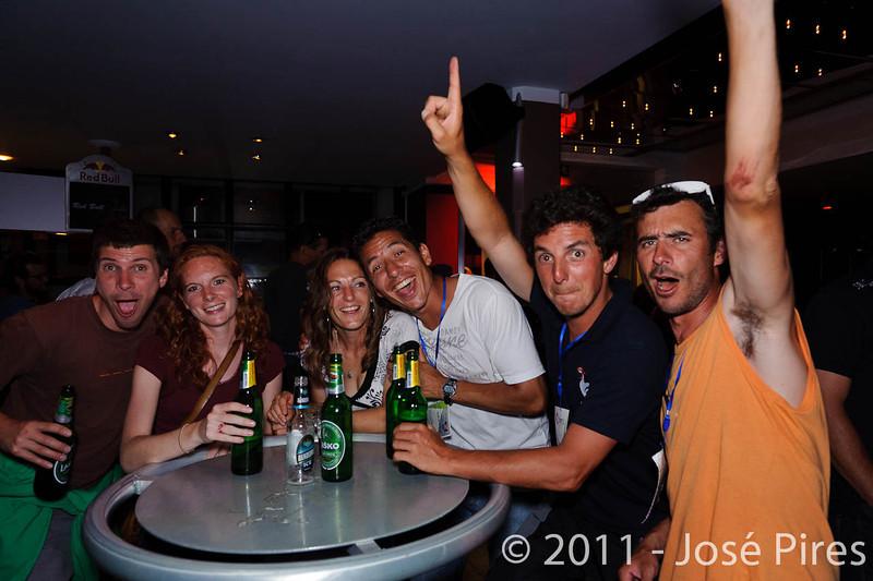 EUC2011, Maribor Slovenia.<br /> Friday Night Party.<br /> PhotoId : 2011-08-06-0936