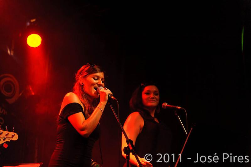 EUC2011, Maribor Slovenia.<br /> Friday Night Party.<br /> PhotoId : 2011-08-06-0975