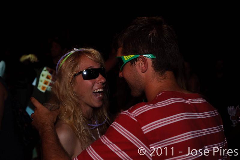 EUC2011, Maribor Slovenia.<br /> Friday Night Party.<br /> PhotoId : 2011-08-06-1023