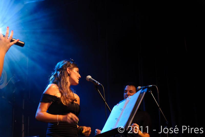 EUC2011, Maribor Slovenia.<br /> Friday Night Party.<br /> PhotoId : 2011-08-06-0960