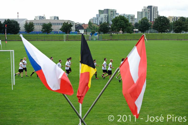 EUC2011, Maribor Slovenia.<br /> PhotoID : 2011-07-30-0045