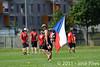 EUC2011, Maribor Slovenia.<br /> Sidelines.<br /> PhotoId : 2011-07-31-0610