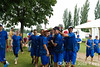 EUC2011, Maribor Slovenia.<br /> Sidelines.<br /> PhotoId : 2011-08-06-0493