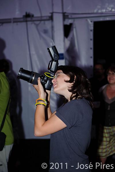 EUC2011, Maribor Slovenia.<br /> Tuesday Night Party.<br /> PhotoId : 2011-08-02-1331
