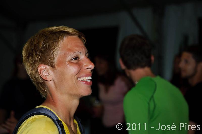 EUC2011, Maribor Slovenia.<br /> Tuesday Night Party.<br /> PhotoId : 2011-08-02-1299