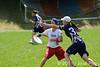 EUC2011, Maribor Slovenia.<br /> Finland vs France. Women Division.<br /> PhotoID : 2011-07-31-0449