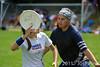 EUC2011, Maribor Slovenia.<br /> Finland vs France. Women Division.<br /> PhotoID : 2011-07-31-0391