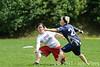EUC2011, Maribor Slovenia.<br /> Finland vs France. Women Division.<br /> PhotoID : 2011-07-31-0383