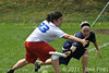 EUC2011, Maribor Slovenia.<br /> Finland vs France. Women Division.<br /> PhotoID : 2011-07-31-0393