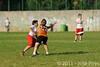 EUC2011, Maribor Slovenia.<br /> Netherlands vs France. 11th place. Women Division<br /> PhotoId :2011-08-05-0531