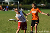 EUC2011, Maribor Slovenia.<br /> Netherlands vs France. 11th place. Women Division<br /> PhotoId :2011-08-05-0514