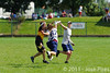 EUC2011, Maribor Slovenia.<br /> Germany vs Finland. Semi-final. Women Division<br /> PhotoId :2011-08-05-0502