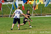 EUC2011, Maribor Slovenia.<br /> Germany vs Finland. Semi-final. Women Division<br /> PhotoId :2011-08-05-0413