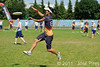 EUC2011, Maribor Slovenia.<br /> Germany vs Finland. Semi-final. Women Division<br /> PhotoId :2011-08-05-0422