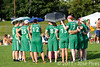 EUC2011, Maribor Slovenia.<br /> Italy vs Ireland. Women Division.<br /> PhotoID : 2011-07-31-0968