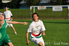 EUC2011, Maribor Slovenia.<br /> Italy vs Ireland. Women Division.<br /> PhotoID : 2011-07-31-1053