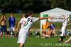 EUC2011, Maribor Slovenia.<br /> Italy vs Ireland. Women Division.<br /> PhotoID : 2011-07-31-0993