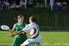 EUC2011, Maribor Slovenia.<br /> Italy vs Ireland. Women Division.<br /> PhotoID : 2011-07-31-0985