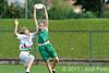 EUC2011, Maribor Slovenia.<br /> Italy vs Ireland. Women Division.<br /> PhotoID : 2011-07-31-0939
