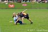 EUC2011, Maribor Slovenia.<br /> Germany vs Great Britain. Final. Women Division<br /> PhotoId :2011-08-06-0771