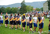 EUC2011, Maribor Slovenia.<br /> Germany vs Great Britain. Final. Women Division<br /> PhotoId :2011-08-06-1276