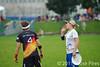 EUC2011, Maribor Slovenia.<br /> Germany vs Great Britain. Final. Women Division<br /> PhotoId :2011-08-06-1076