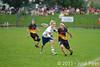 EUC2011, Maribor Slovenia.<br /> Germany vs Great Britain. Final. Women Division<br /> PhotoId :2011-08-06-1140