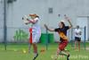 EUC2011, Maribor Slovenia.<br /> Denmark vs Germany. Women Division.<br /> PhotoID : 2011-08-02-0096