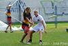 EUC2011, Maribor Slovenia.<br /> Denmark vs Germany. Women Division.<br /> PhotoID : 2011-08-02-0109