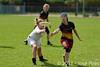 EUC2011, Maribor Slovenia.<br /> Denmark vs Germany. Women Division.<br /> PhotoID : 2011-08-02-0058